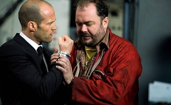 Перевозчик 3 (2008) фильм смотреть онлайн бесплатно в хорошем качестве