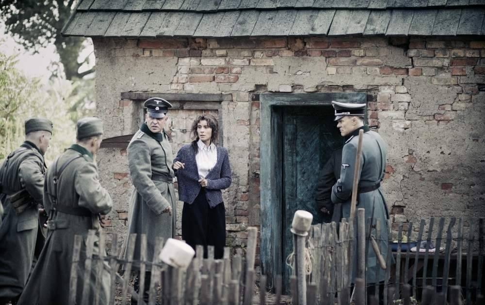 Экипаж (2012) смотреть онлайн бесплатно