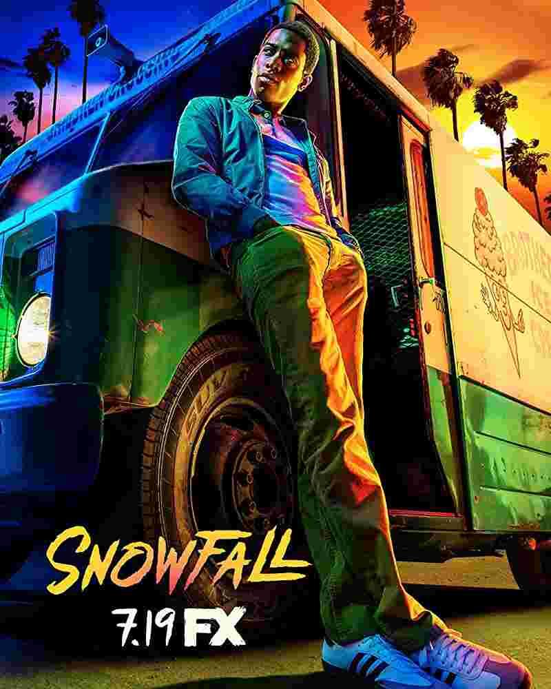 Сериал Снегопад 1,2,3,4 сезон смотреть онлайн все серии ...
